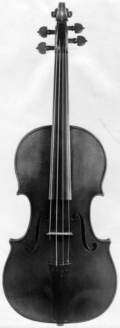 Stradivarius - Viotti