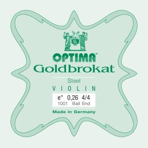 オプティマ / ゴールドブロカット