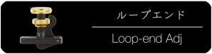 loopend