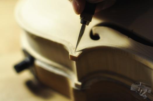 ヴァイオリン工房IL_VIOLINO_05