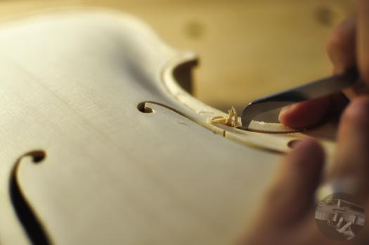 ヴァイオリン工房IL_VIOLINO_06