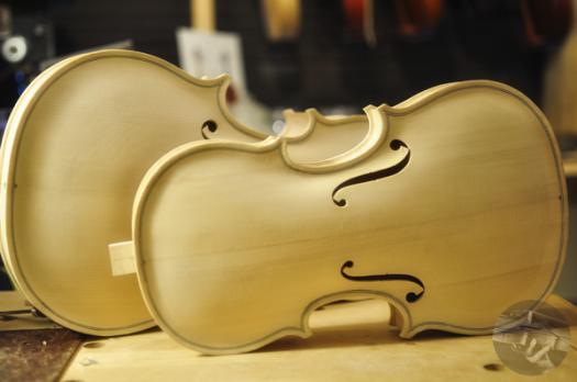 ヴァイオリン工房IL_VIOLINO_07